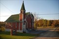 Image for Middle Ridge UMC - Outside of Wellsboro, PA