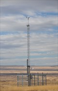 Image for Grassy Mountain Rest Area Remote Weather Station