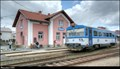Image for Train station / Železnicní stanice - Velvary (Central Bohemia)