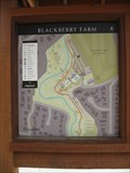 "Image for Blackberry Farm ""You are here"" - Cupertino, CA"