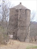 Image for Ernest Beckert Farm Silo - New London, WI