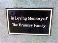 Image for The Brumley Family - Priest River, Idaho