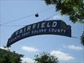 Image for Fairfield Neon Sign - Fairfield, CA