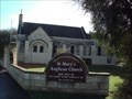 Image for St Mary's Anglican Church - Busselton, Western Australia