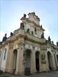Image for The Cistercian Monastery - Osek, Czech Republic