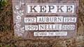 Image for 100 - Nellie Kepke - Greenwood, British Columbia