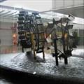 Image for 3-Räder-Brunnen