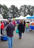Image for San Mateo Farmers' Market at CSM