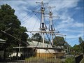 Image for HMS Lady Nelson Replica - Mt Gambier SA