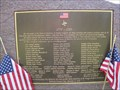 Image for Simsbury Cemetery Revolutionary War Memorial - Simsbury, Connecticut