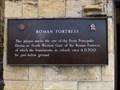 Image for Porta Principalis Dextra - York, Great Britain.