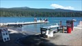 Image for Lake of the Woods - Klamath County, OR