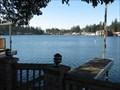 Image for Oswego (Sucker) Lake, Lake Oswego, Oregon