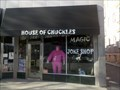 Image for House of Chuckles Magic & Joke Shop - Salt Lake City, Utah