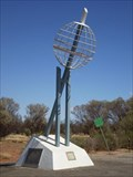 Image for Tropic of Capricorn marker