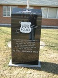 Image for Indiana State Police Memorial [Legacy] - Terre Haute, IN