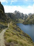 Image for The Routeburn Track
