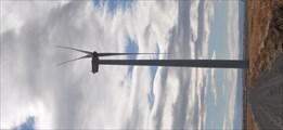 Image for Golden Valley Wind Turbine T-05