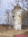 "Image for N3404 State Road ""15"" Silo - New London, WI"