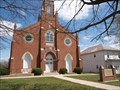 Image for St Patrick Church - Junction City, Ohio