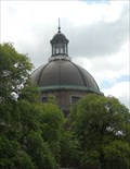 Image for New Lutheran Church - Amsterdam, Netherlands