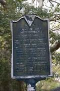 Image for War of 1812 Encampment - Mount Pleasant, SC