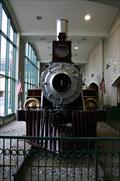 Image for EP & SW RR Locomotive No. 1 -- El Paso TX
