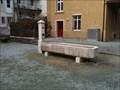Image for Fountain at Dorfplatz - Binningen, BL, Switzerland