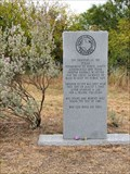 Image for Texas State Trooper Randall W. Vetter