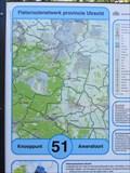 Image for 51 - Oud Leusden - NL - Fietsroutenetwerk provincie Utrecht