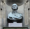 Image for Bust Of Admiral Lord Collingwood - Newcastle-Upon-Tyne, UK
