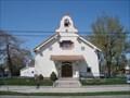 Image for St. Patrick's Catholic Church - Salt Lake City, UT