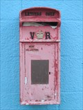 Image for Victorian Post Box, Diego Garcia, BIOT
