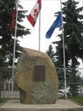 Image for Royal Canadian Legion 154 Ogden Branch Cairn - Calgary, AB
