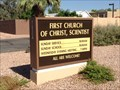 Image for First Church of Christ, Scientist - Tempe, AZ