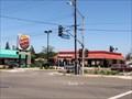 Image for Burger King - Euclid at Orange - Anaheim