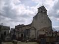 Image for Cimetière Eglise de St Florent. Niort. France
