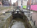 Image for Rochdale Canal Lock 87 – Manchester, UK