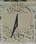 Image for An Ish sundial – Addingham, UK