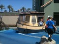 Image for Aquarium of the Pacific Landlocked Boat - Long Beach, CA