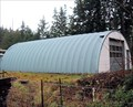 Image for Bowser Quonset Hut - Bower, BC