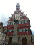 Image for Renaissance Town Hall - Esslingen, Germany, BW