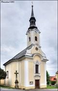 Image for Kostel Sv. Maxmiliána / Church of St. Maximilian - Hukvaldy (North Moravia)