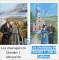 Image for Les chroniques de Chambly (Québec)