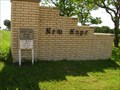 Image for New Hope Cemetery - Meeker, OK