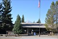 Image for Grand Teton National Park ~ Colter Bay Visitor Center