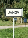 Image for Janov/Genova, Czech Republic