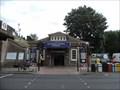 Image for Hounslow Central Underground Station - Lampton Road, Hounslow, London, UK