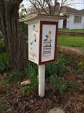 Image for Maddock Avenue Book Box - Victoria, British Columbia, Canada