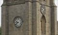 Image for St. John's Church Clock Tower - Bradford, UK